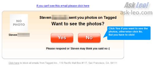 Tagged.com Invite