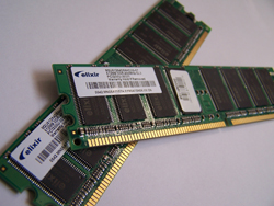 RAM: Random Access Memory