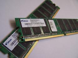RAM: Random Access Memory