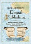Buy E-Mail Publishing Paperback