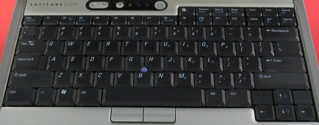 Leo's Keyboard