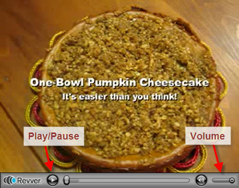 A Third Common On-line Video Player