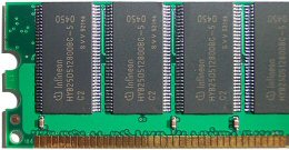 Portion of a RAM Memory Module