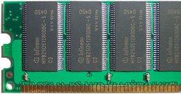 Portion of a RAM Memory Module