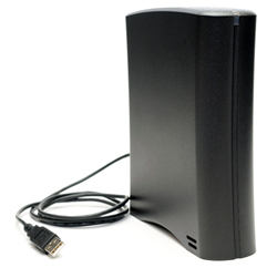 External Hard Disk