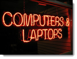 Computers & Laptops!