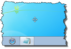 Move cursor