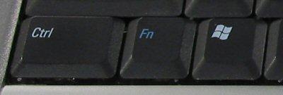 Fn Key